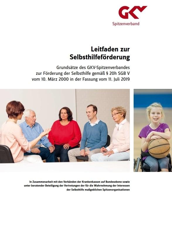 Selbsthilfe Hamburg